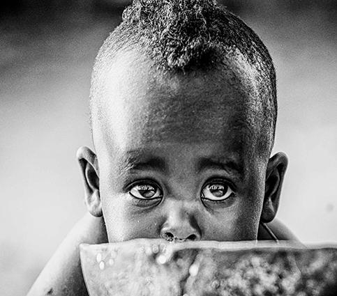 Tribu Africa - Africaatumedida