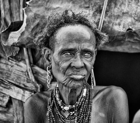 etiopia retrato