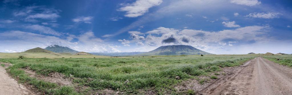 Tanzania Lago Natron - Africaatumedida