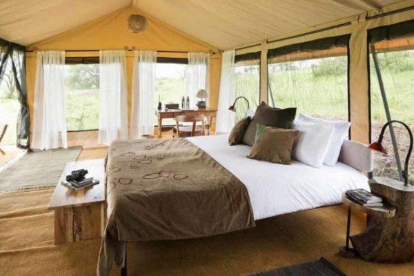 Hotel Tanzania - Agencia de viajes Africaatumedida