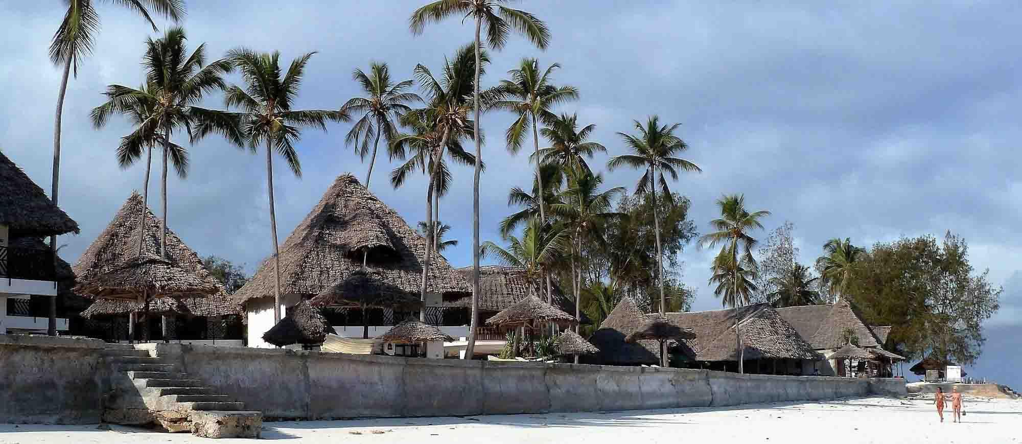 Stone town Zanzibar - Agencia de viajes Africaatumedida