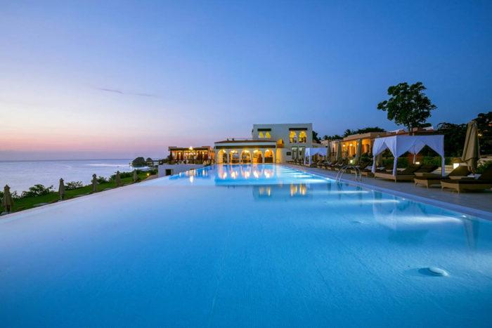 Hotel Zanzibar stone town - Agencia de viajes Africaatumedida