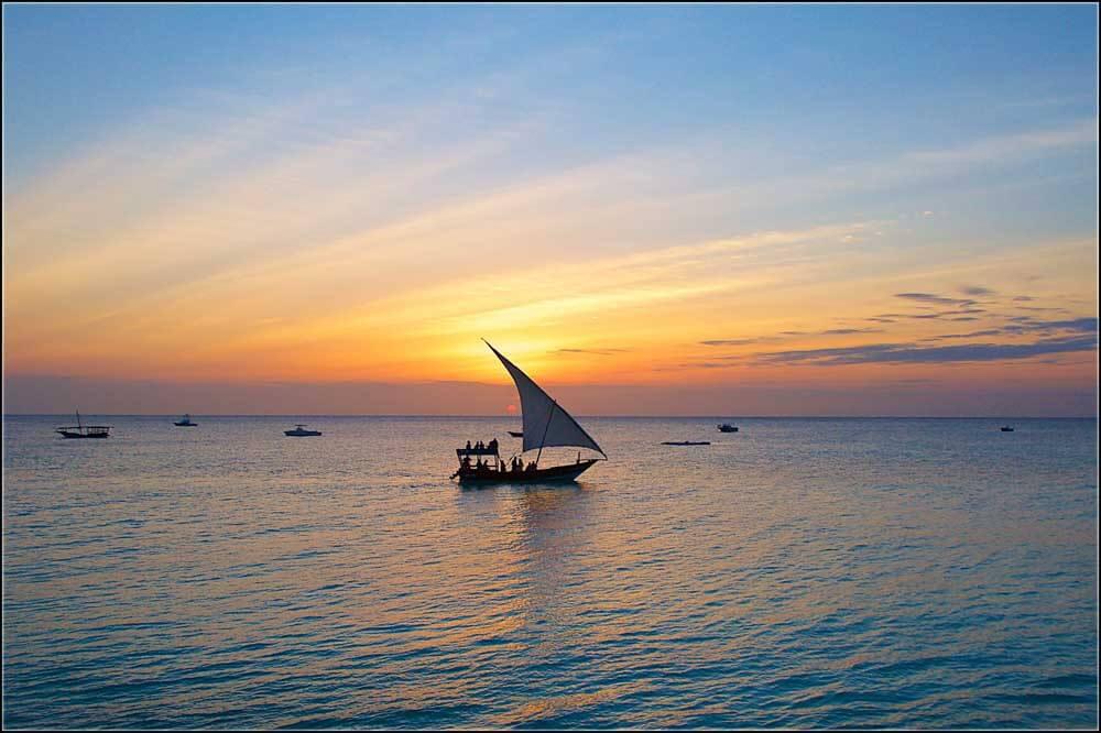 Zanzibar - Agencia de viajes Africaatumedida