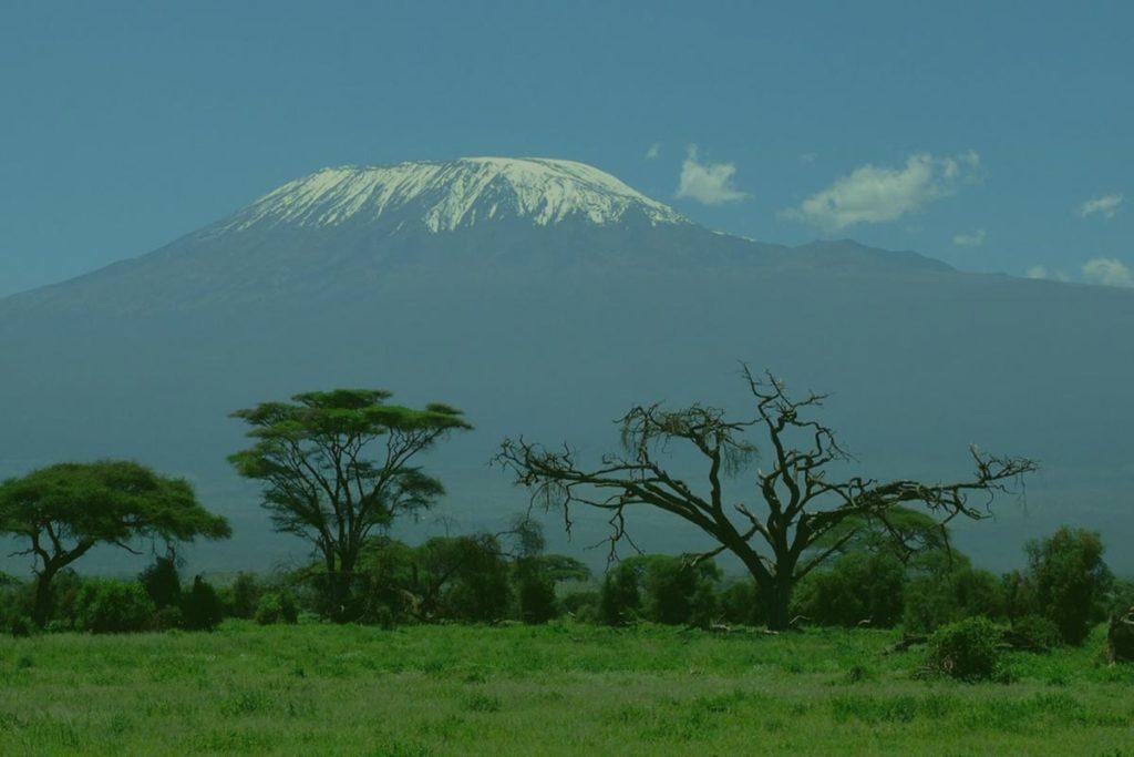 Kilimanjaro - Agencia de viajes Africaatumedida