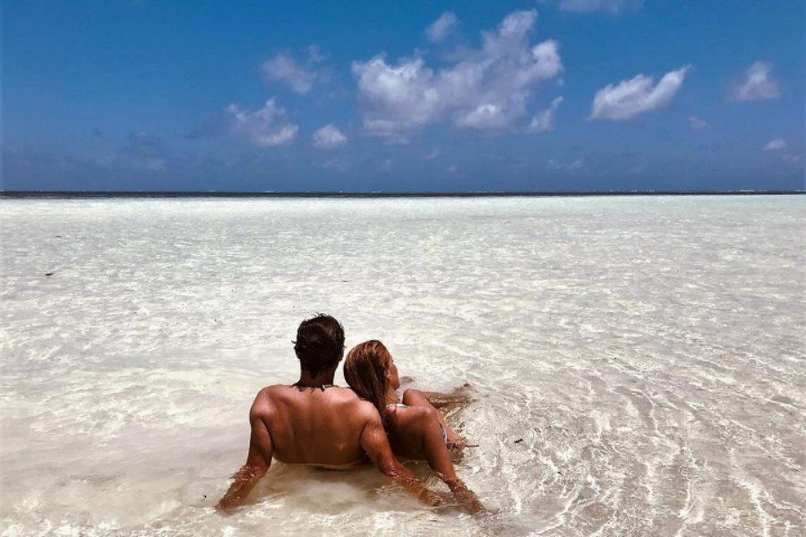 Luna de miel Zanzibar