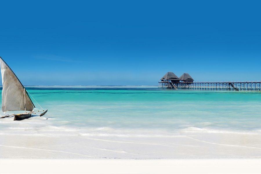 Las Mejores Playas de la Isla de Mafia