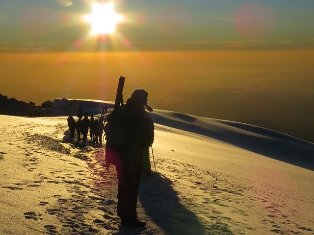 ruta rongai kilimanjaro