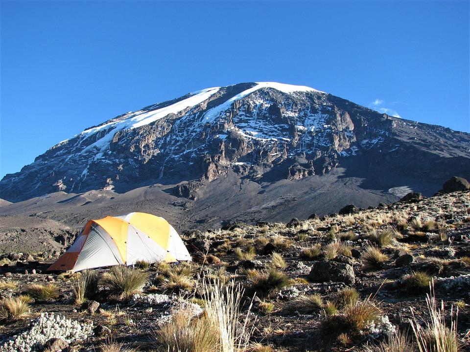 Uno de los consejos para poder subir el Kilimanjaro es la preparación