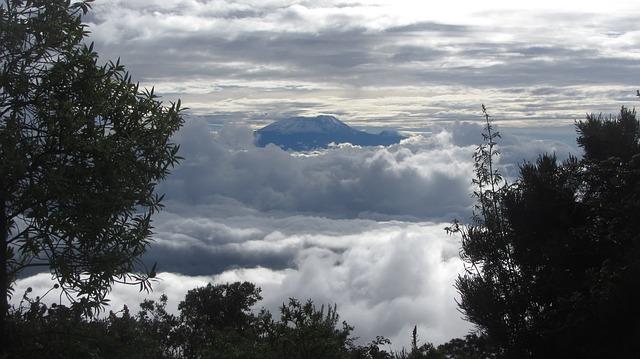 Mal de altura en Kilimanjaro - Africaatumedida