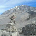 Mal de altura y aclimatación en Kilimanjaro