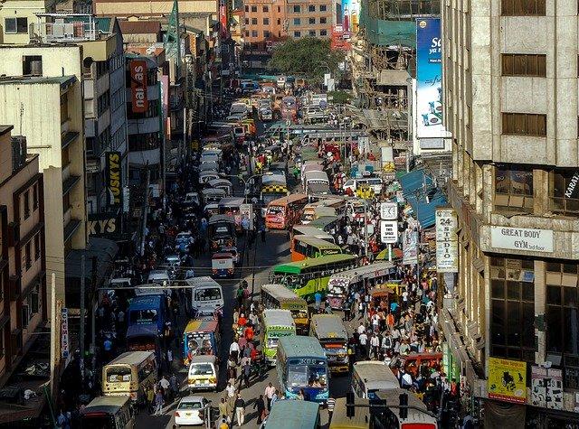 Que ver en Nairobi