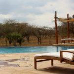 Alojamientos y hoteles en Tanzania
