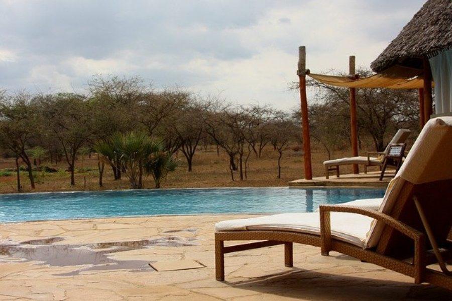 Tipos de Alojamientos y Hoteles en Tanzania