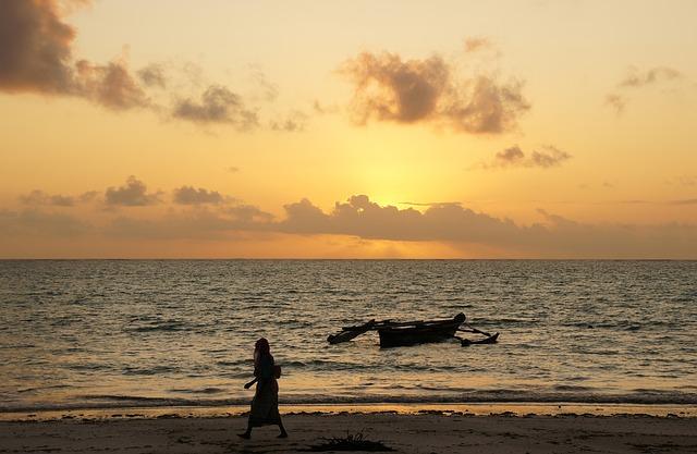 ¿Qué ver en Zanzibar?