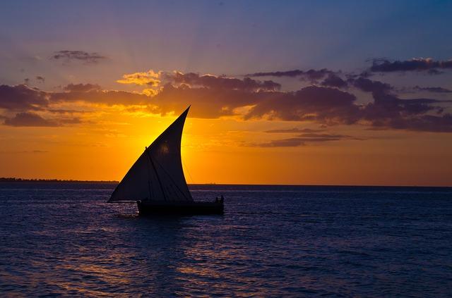 Playa Zanzibar - Africaatumedida