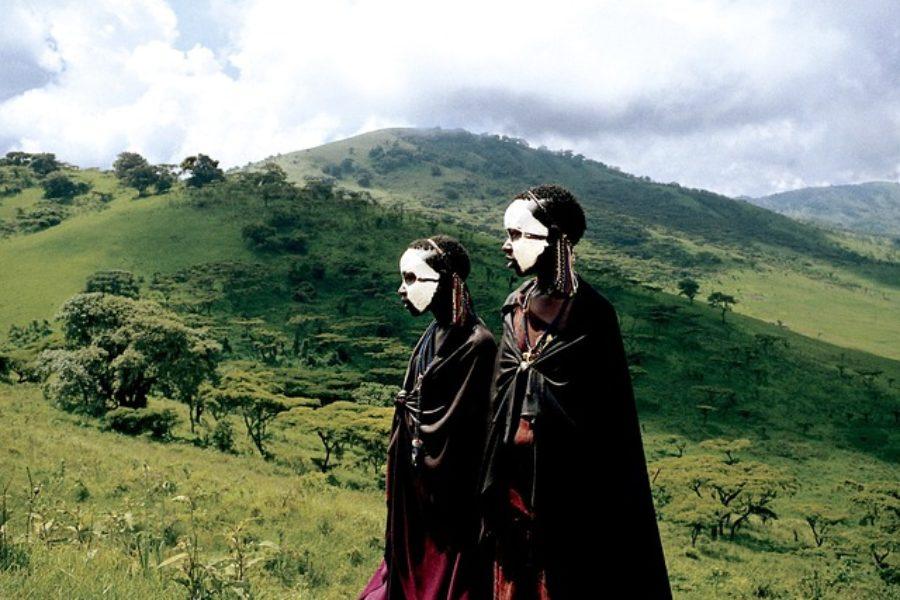 Conoce las tribus de Tanzania