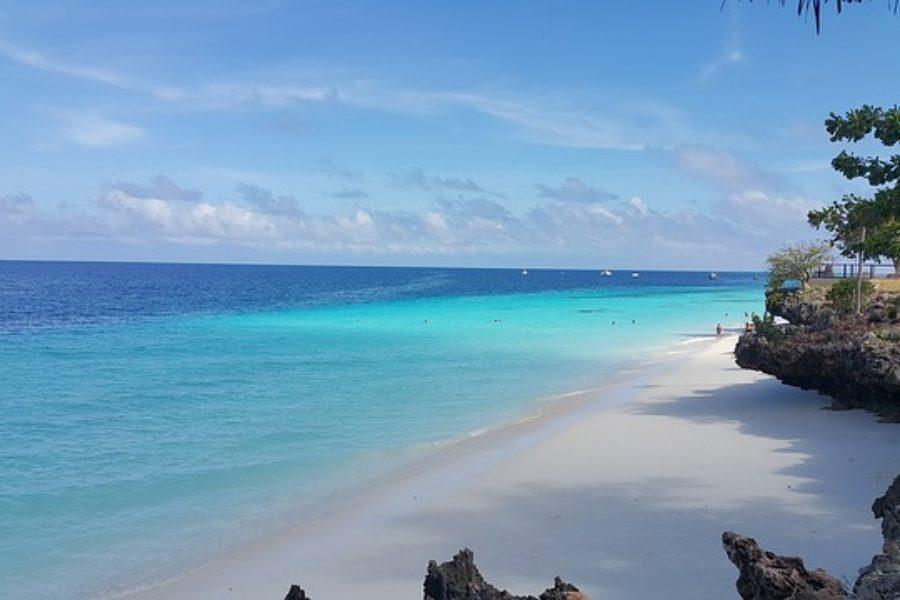 Las Mejores Playas de la Isla de Pemba