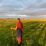 Safari en Kenia y Tanzania en Familia o con Niños