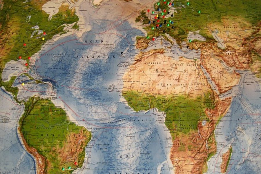 Clima de África – Tanzania y Kenia