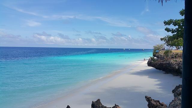 Mejores Playas de Tanzania